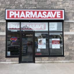 pharmacy renovation
