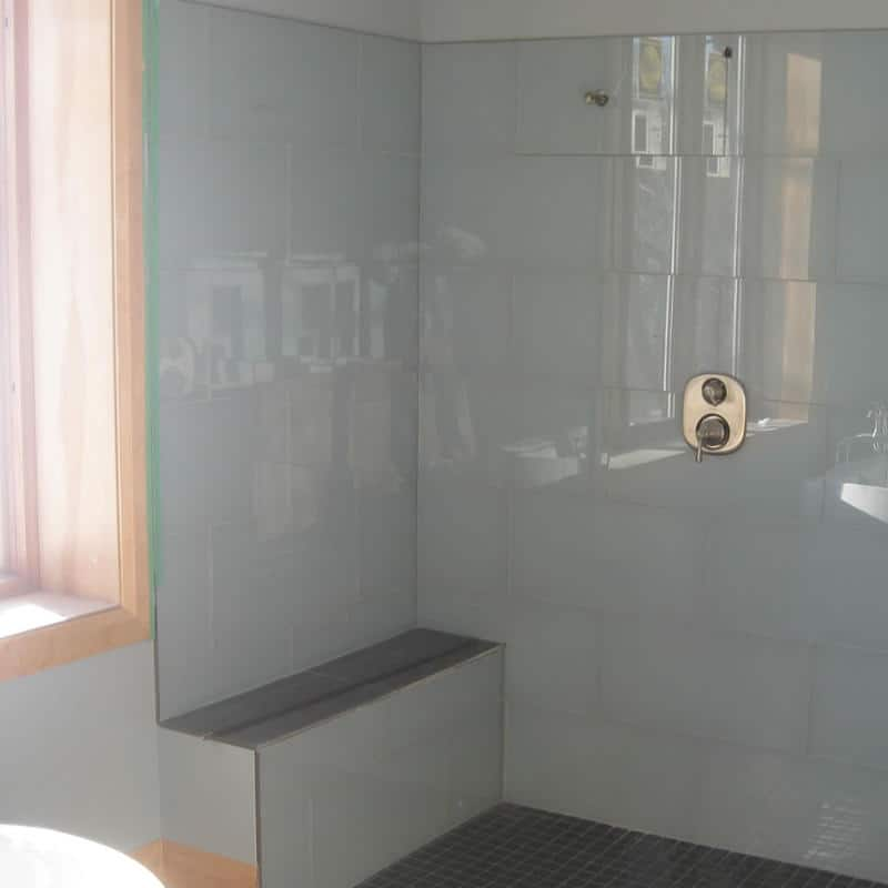 bathroom renovations orillia